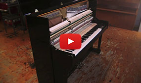 The Magical Piano Cox Pianoservice